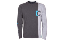 Chillaz Men&#039;s Longsleeve C anthrazit